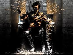 wallpaper dark prince dark prince on his throne 2 by orochimaruxdd on deviantart