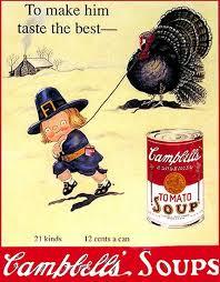 vintage thanksgiving ads popsugar
