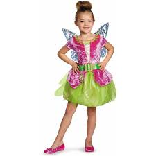 girls halloween costumes tinker bell and the pirate fairy pirate tink girls u0027 child