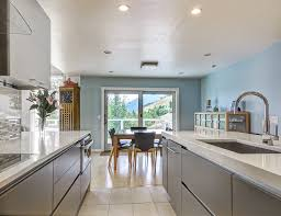 kitchen modern kitchen colors combined with blue and white
