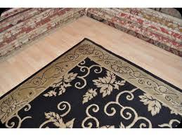 Ivory Wool Rug 8 X 10 8 U0027 X 10 U0027 Handmade Fine Quality Tibetan Rug Made Of 100 Natural