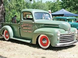 Old Ford Drag Truck - 1947 ford trucks 1947 ford coe custom classic truck classic