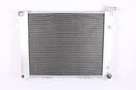 amazon com opl hpr431 aluminum radiator for jeep grand cherokee