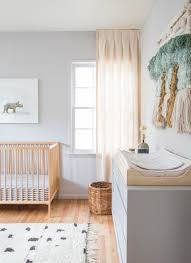 Decor Baby Room Green Nursery Curtains The Best Colors That Nursery Curtains