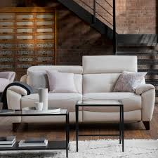 2 Seater Sofa Recliner by Parker Knoll Evolution Design 1702 Large 2 Seater Sofa Recliner