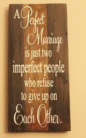 best 25 name wall decor ideas on pinterest family collage walls a perfect marriage engraved wood signs a perfect marriage quote unique wedding gift ideas