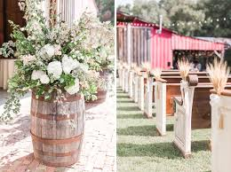 rustic and elegant mallard u0027s croft wedding