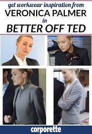 better off ted interview with veronica palmer u0027s stylist