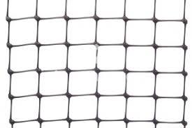 rete metallica per gabbie flessibile di plastica per gabbie maglia cm 2x3 5 rotolo m 10