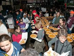 your guide to the orphan thanksgiving in