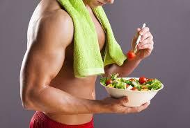 daftar makanan untuk membantu membentuk otot hello sehat