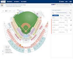 Royals Stadium Map Tips To Enhance Your Kauffman Stadium Experience Royals Review