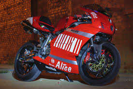 dressed to the nines ducati 999 rare sportbikes for sale