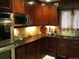 Update Oak Kitchen Cabinets 22 Best Kitchen Images On Pinterest Kitchen Ideas Black