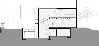 Luxury Home Design Floor Plans Interesting Modern Contemporary Home In Mexico City Architecture