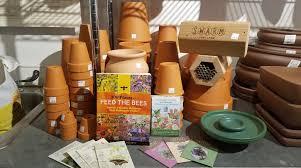 Garden Supplies Plant A Pollinator Garden Street Roots