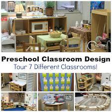 Teaching Interior Design by How To Set Up A Preschool Classroom