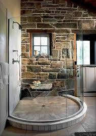 Spectacular Stone Bathroom Design Ideas Decoholic - Stone bathroom design
