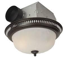 tfv70l dorb 70 cfm decorative fan with light oil rubbed bronze