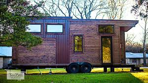 tex zen tiny home 260 sq ft tiny house design ideas le tuan