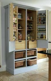 Kitchen Cabinet Pantry Ideas Kitchen Pantry Cabinet For Pantry Cabinet Freestanding Pantry