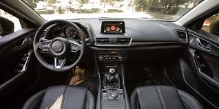 mazda 3 mazda3 interior photos best car interior available for under 30 000