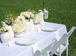 white party table decorations collection white decorations for christmas pictures patiofurn