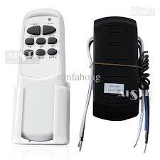 Ceiling Fan Controller by Ceiling Fan Light Remote Control Fan Lights Fan Lamp Receiver