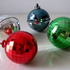 shop vintage plastic ornaments on wanelo