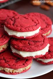 the best red velvet cupcakes with cream cheese frosting the