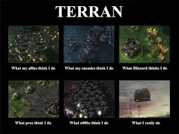 Starcraft Meme - if you play starcraft you will get it d imgur