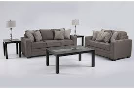 Greyson Collection Living Room Furniture Bobs Discount Furniture - Bobs living room sets