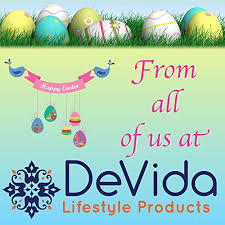 Easter Lights And Decorations by Devida Easter Lights Pastel Colored Decorations Outdoor Solar