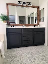 Installing Bathroom Floor Tile Painted Tile Floor Zyouhoukan Net