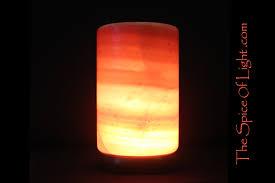 Himalayan Salt Lamp Pillar Of Atlas Column Himalayan Salt Lamp U2013 The Spice Of Light