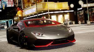 Lamborghini Huracan Modified - lamborghini huracan lp610 4 supertrofeo for gta 4