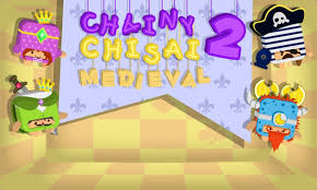 Home Design Games Agame Chainy Chisai Medieval Free Online Games At Agame Com