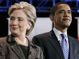 Hillary Clintons House Obama Took Dig At Hillary Clinton At White House Correspondents