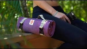 Yogo the best travel yoga mat ever made