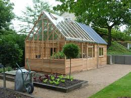 Garden Greenhouse Ideas Home Gardens Favorite 29 Home Garden Greenhouse Plans Backyard