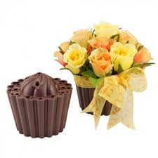 birthday flowers delivery chocolate cupcake flowers birthday flower delivery in washington