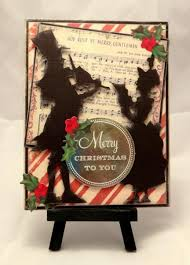 Victorian Christmas Card Designs 984 Best Scrapbook Ideas Cards Christmas Images On Pinterest