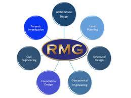 about us rmg engineers