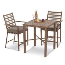 Orchard Supply Outdoor Furniture Point Reyes Collection 7 Piece Dining Set Dining Furniture