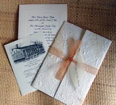 Paper For Invitations Wedding Invitations Amy Hansen Design