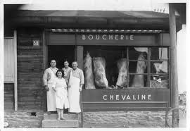 when americans ate horse meat
