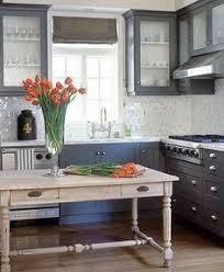 kitchen cabinet paint color kitchen pinterest kitchen