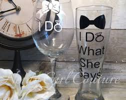 wedding gift glasses personalized wedding gifts by nerdygiirlcouture on etsy