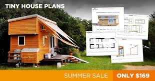 our biggest public sale ever award winning tiny house plans for