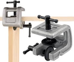 clever clamps woodshop news